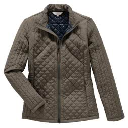 Aigle Women's Quilted Jacket Muijal