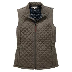 Aigle Women's quilted vest Muijal