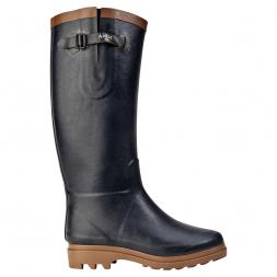 Aigle Women's Rubber Boot Aiglentine Fur