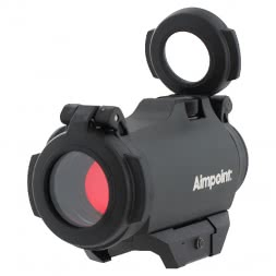 Aimpoint Red dot sight MICRO H-2 (2MOA with Weaver-/Picatinnymontage)