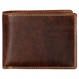 Akah Wallet (horizontal format, Big Five)