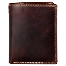Akah Wallet (portrait format, Big Five)