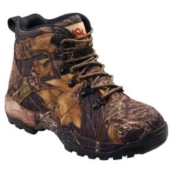 Almwalker Men's Boots DEEP FOREST