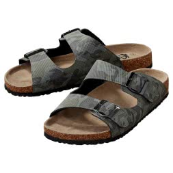 Almwalker Men's Leisure Sandals