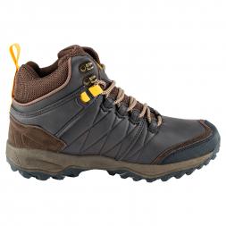 Almwalker Men's Outdoor Shoe Ventura MID