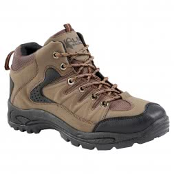 Almwalker Men's Outdoor Shoes BASECAMP ZERO