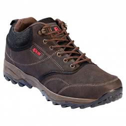 Almwalker Men's Outdoor Shoes HUNTER