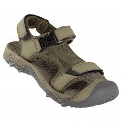 Almwalker Men's Sandal MADEIRA