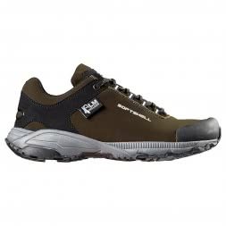 Almwalker Men´s Softshell Shoes LAXA