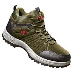 Almwalker Men's Trekking Shoes BASECAMP III