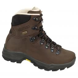 Alpina Women's Trekking Boots TIBET LADY