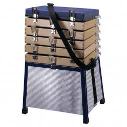 Aluminium Seatbox