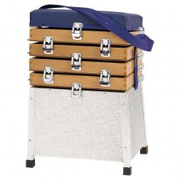 Alu-Seat box