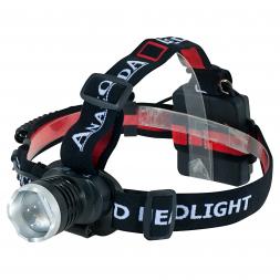 Anaconda Headlamp Cree XML T6 LED