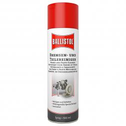 Ballistol Brake and Parts Cleaner Spray