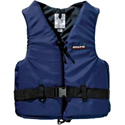 Baltic Unisex Life Jacket AQUA (blue)