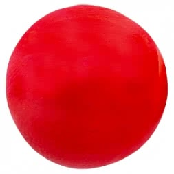 Balzer Anti-Crash Soft Beads (red)