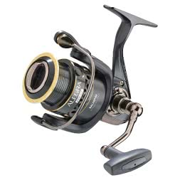 Balzer Fishing Reel Alegra ULF6400