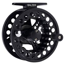 Balzer Fly Fishing Reel Tactics Fly