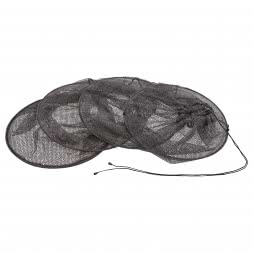 Balzer keep net with rubberized net