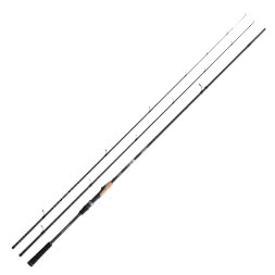 Balzer Matze Koch MK ADVENTURE Double Strike Drop Shot Medium / Medium Spin Rod