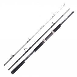 Balzer Sea Fishing Rod 71° North Flexo Pilk Travel