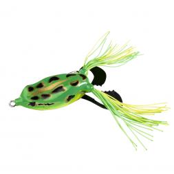 Balzer Softbait Killer Frog (green)