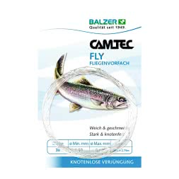 Balzer Trace for Dry Flies Colonel