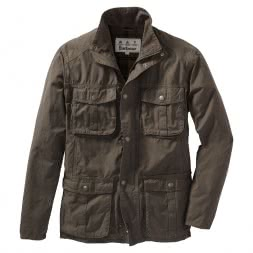 Barbour Men's Jacke Gateford