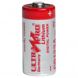 Battery CR123A 3V