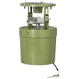 Bearstep automatic feeder TORNADO 2.0 MAX