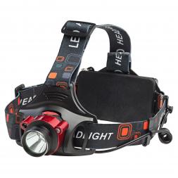 Bearstep Headlamp Power DLX