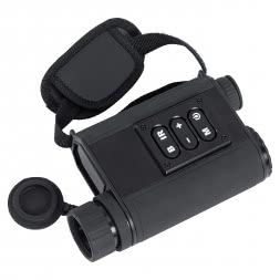 Bearstep Night Vision Device With Laser Range Finder Antor G1