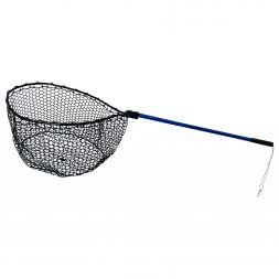 Behr Allround and boat landing net (extremely tear-resistant)