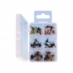 Behr Dry Fly Assortment