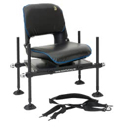 Behr Feeder Seat Completely Rotatable