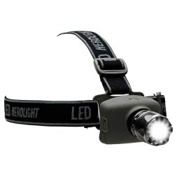 Behr Head Light with Zoom-function