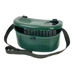 Behr Plastic Shoulder Basket