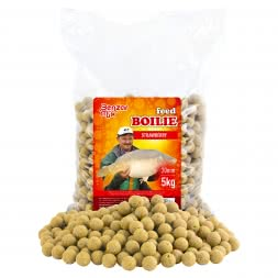 Benzar Mix Feed Boilies (Fish)