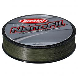 Berkley Fishing Line Nanofil (Lo-Vis green, 270 m)