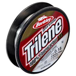 Berkley Fishing Line Trilene - 100 % Fluorocarbon XL