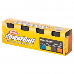 Berkley PowerBait® Trout Season Pack