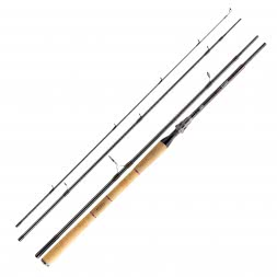 Berkley Ripple EVX - No Spin - Fishing Rods