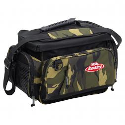 Berkley Shoulder Bag Camo