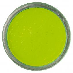 Berkley Trout Bait PowerBait® Sinking Glitter (Chartreuse)