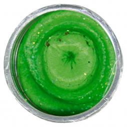 Berkley Trout Bait PowerBait® Sinking Glitter (Spring / Lime)