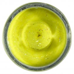 Berkley Trout Bait PowerBait® Sinking Glitter (Sunshine Yellow)