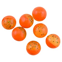 Berkley Trout Dough Powerbait Floating Eggs (Fluo orange)