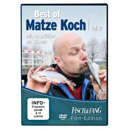 Best of Matze Koch - Vol. 2