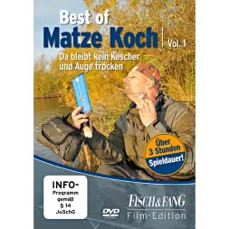Best of Matze Koch Vol. 1